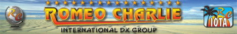 Romeo Charlie DX Group